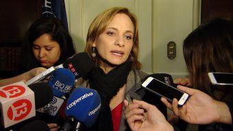 [VIDEO] Carolina Goic marca diferencias con La Moneda y fija posturas críticas