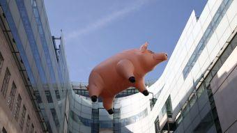 [FOTOS] Celebran los 50 años de Pink Floyd con una exhibición en Londres
