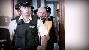 [VIDEO] Rafael Garay aseguró que gastó todo el dinero de sus clientes