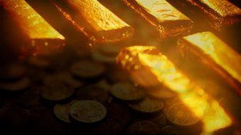 La mafia del oro