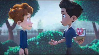 El corto animado sobre el amor entre dos chicos que causa revuelo en internet