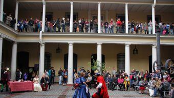 [VIDEO] Lo que hay que saber del Día del Patrimonio