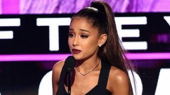 El mundo de la música reacciona tras la emergencia en show de Ariana Grande