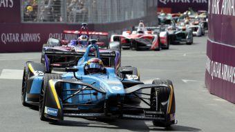 [VIDEO] Fórmula E en Chile: Santiago se alista para ser sede del gran evento automovilístico