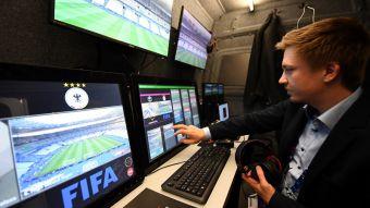 [VIDEO] El video arbitraje: La tecnología que llega a revolucionar el fútbol para siempre