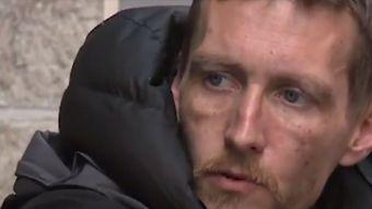 Dos personas sin hogar se convierten en héroes del atentado de Manchester