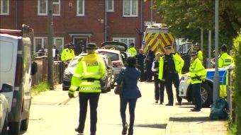 [VIDEO] La historia del joven que ejecutó el atentado en Manchester