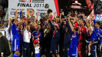 [VIDEO] Universidad de Chile es el equipo más ganador de la década en el fútbol nacional