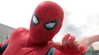 """""""Spiderman Homecoming"""" estrena un nuevo tráiler"""