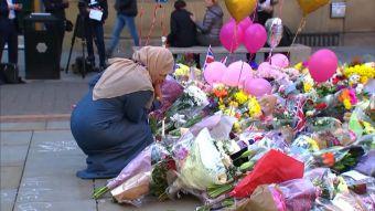 [VIDEO] Los héroes detrás de la tragedia de Manchester