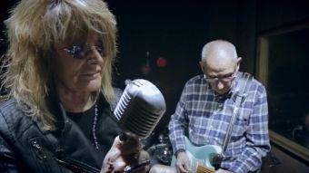 [VIDEO] El rock sicodélico de Aguaturbia vuelve tras 50 años de carrera