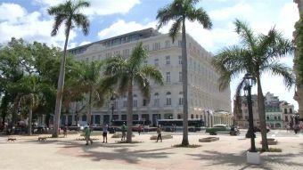 [VIDEO] Llegan los hoteles de lujo a La Habana