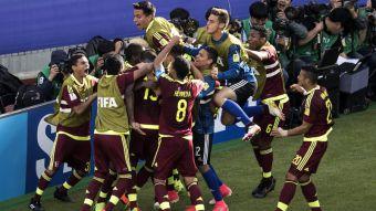[VIDEO] Cenicienta Vinotinto: Venezuela aspira a ser campeón en el Mundial Sub 20