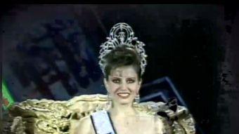 [VIDEO] Cecilia Bolocco revela los secretos del gran triunfo de Chile en el Miss Universo