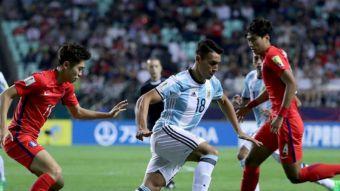 [VIDEO] Sufre Argentina: La Albiceleste fue eliminada con escándalo de Mundial Sub 20