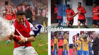 [VIDEO] #DLVenlaWeb: La Roja en Copa Confederaciones, Alexis y Mundial Sub 20