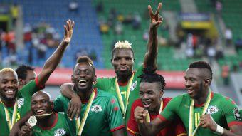 """[VIDEO] Rival muy amistoso: Burkina Faso trae a su equipo """"B"""" al duelo con """"La Roja"""""""