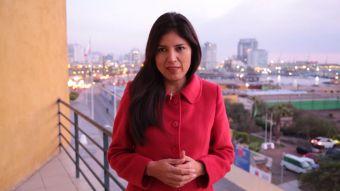 Alcaldesa de Antofagasta