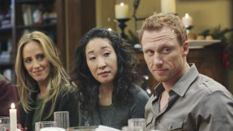 La cirujana Teddy Altman volverá a Greys Anatomy en su nueva temporada