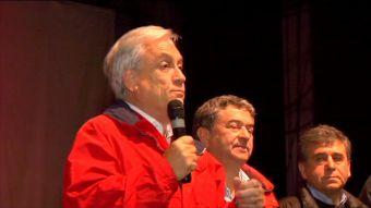 [VIDEO] La polémica por los dichos machistas de Piñera