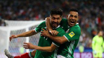 [VIDEO] México se impone con lo justo a Nueva Zelanda en Copa Confederaciones