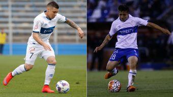[Especial Movidas] Unión Española y Everton se refuerzan con exjugadores de la UC