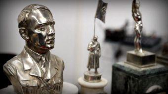 [VIDEO] Encuentran un tesoro nazi en Argentina