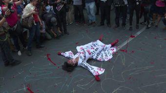 [VIDEO] En mayo se registraron la mayor cantidad de asesinatos en México