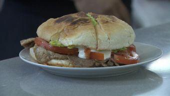 [VIDEO] El explosivo crecimiento de la comida chatarra