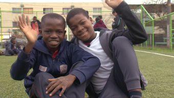 [VIDEO] Los haitianos que quieren ser Beausejour