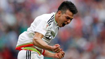 [VIDEO] El 2-1 de México sobre Rusia en Copa Confederaciones