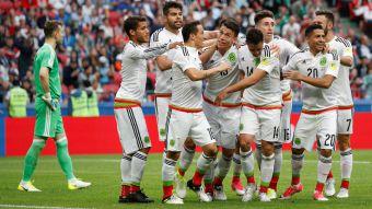 [VIDEO] El triunfo de México sobre Rusia para instalarse en las semis de la Confederaciones