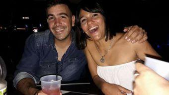 Hombre muere apuñalado por su esposa en Argentina