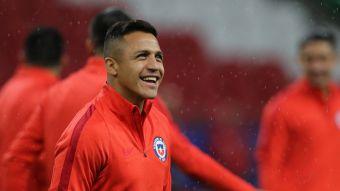 [VIDEO] Estos son los récords que le faltan a Alexis Sánchez por romper  en La Roja