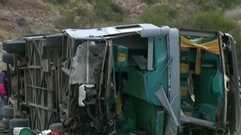 [VIDEO] Tragedia en Mendoza