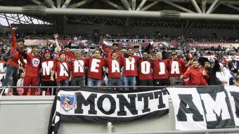 """Otro escándalo de la """"Marea Roja"""" en Rusia: Pelea entre chilenos dejó dos apuñalados"""