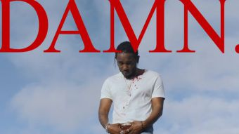[VIDEO] ELEMENT.: el violento nuevo video de Kendrick Lamar