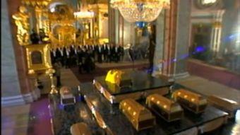 [VIDEO] T13 en Rusia: el misterio de la historia de Anastasia