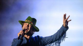 Jamiroquai vuelve a Chile en diciembre de este año