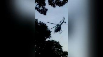 [VIDEO] El curioso perfil del militar que desafió a Maduro