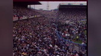 [VIDEO] Justicia para la tragedia que marcó al fútbol inglés