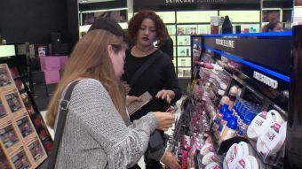 [VIDEO] Venta de maquillaje se triplica en 5 años en Chile