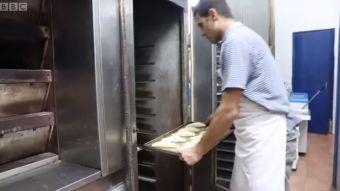 [VIDEO] Tilos, la pequeña isla griega que da alojamiento y trabajo a los migrantes
