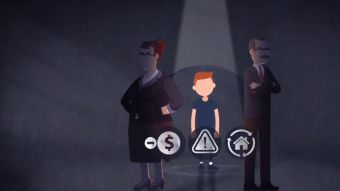 [VIDEO] Reveladoras cifras de la crisis del Sename
