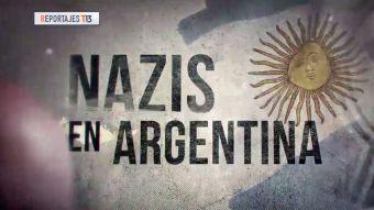 [VIDEO] Reportajes T13: Nazis en Argentina