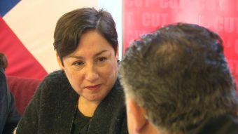 [VIDEO] Beatriz Sánchez vuelve a la carrera presidencial y anuncia programa