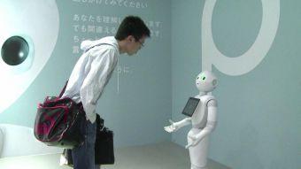[VIDEO] ¿Es posible reemplazar a trabajadores en huelga con robots? el debate se abre en Chile