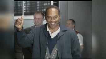 [VIDEO] O.J. Simpson podrá optar a libertad condicional apelando a su buena conducta