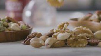 Alimentos que causan alergias