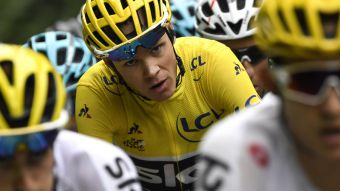 [VIDEO] El impresionante desgaste de los ciclistas en el Tour de Francia